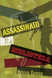 Assassinato na biblioteca