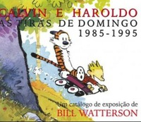 Calvin e Haroldo - As Tiras de Domingo 1985 - 1995