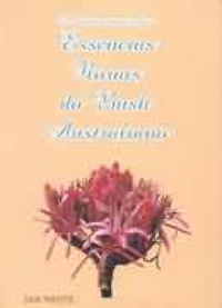 Cura atrav�s das ess�ncias florais do Bush Australiano