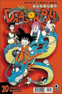 Dragon Ball #20