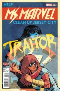 Ms. Marvel #03
