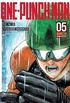 One-Punch Man #05