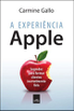 A Experi�ncia Apple