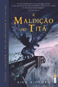 A Maldi��o do Tit�