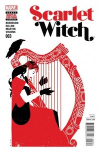Scarlet Witch #03