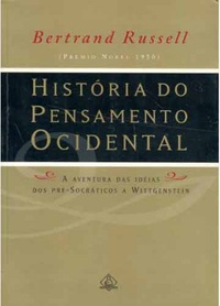 História do Pensamento Ocidental - Bertrand Russel