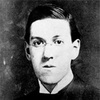 Foto -H. P. Lovecraft