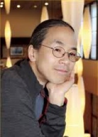 Foto -Ted Chiang
