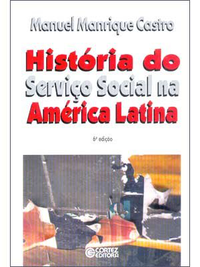 Hist�ria do Servi�o Social na Am�rica Latina
