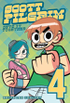scott pilgrim vol. 4