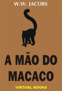 A M�o do Macaco