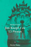 Jim Knopf e os 13 Piratas