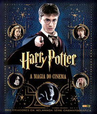 Harry Potter: A Magia do Cinema