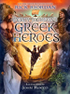 Percy Jackson e os Her�is Gregos