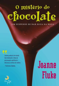 O Mistério do Chocolate