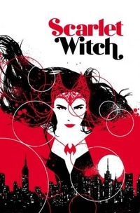 Scarlet Witch #01