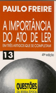 A Import�ncia do Ato de Ler