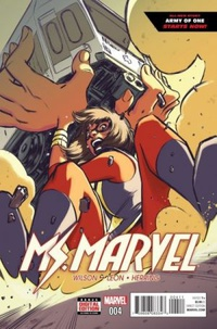 Ms. Marvel #04
