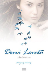 Demi Lovato - 365 Dias do Ano