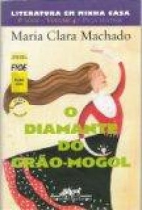 O Diamante do Gr�o-Mogol