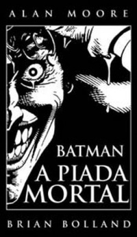Batman - A Piada Mortal