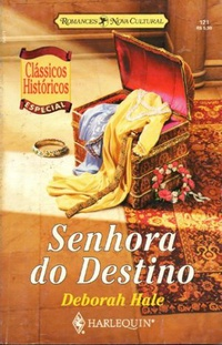 Senhora do Destino