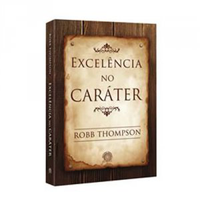 Excel�ncia no car�ter