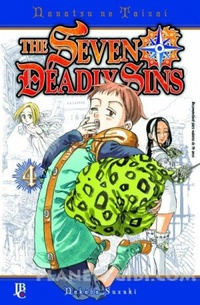 The Seven Deadly Sins #04