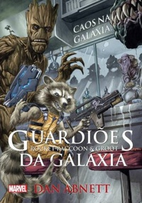Guardiões da Galáxia: Rocket Raccoon & Groot