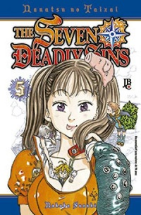 The Seven Deadly Sins #05