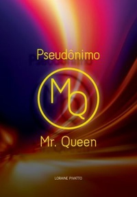 Pseudônimo Mr. Queen (book tour)
