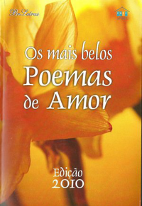 Os mais belos Poemas de amor