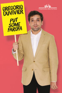 Put some farofa