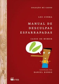 Manual de desculpas esfarrapadas