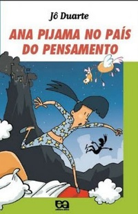 Ana Pijama no Pa�s do Pensamento