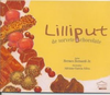 Liliput de Sorvete e Chocolate